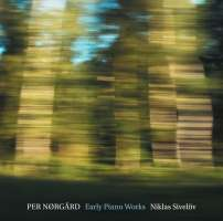 Nørgård: Early Piano Works