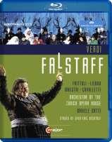 Verdi: Falstaff / Daniele Gatti