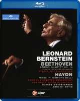 Beethoven: String Quartet / Haydn: Missa in tempore belli