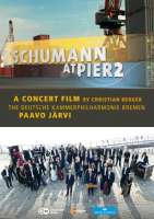 Schumann: at Pier2