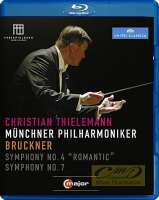 Bruckner: Symphonies 4 & 7