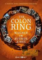 Colon Ring & Wagner in Buenos Aires / DVD 712808