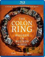 Colon Ring & Wagner in Buenos Aires