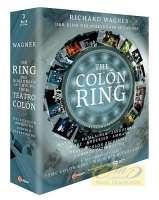 Wagner: Der Ring des Nibelungen - The Colon Ring