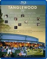 Tanglewood - 75th Anniversary Celebration
