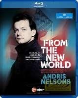 Dvorak: Symphony No. 9 / Andris Nelsons