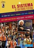 El Sistema at the Salzburg Festival