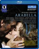 Strauss Richard: Arabella