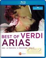 Best of Verdi - Arias