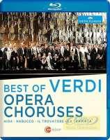 Best of Verdi - Opera Choruses