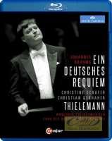 Brahms: Ein Deutsches Requiem / Thielemann