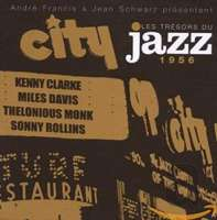 Treasures of Jazz Vol.7 1956