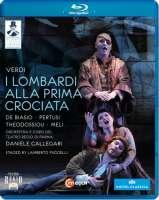 Verdi: I Lombardi / Teatro Regio di Parma