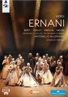 Verdi: Ernani / Teatro Regio di Parma