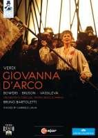 Verdi: Giovanna dArco / Teatro Regio di Parma