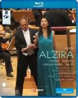 Verdi: Alzira / Tutto Verdi