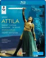 Verdi: Attila / Teatro Regio di Parma