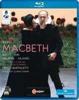 Verdi: Macbeth / Tutto Verdi