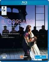 Verdi: Il Corsaro / Tutto Verdi