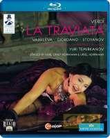 Verdi: La Traviata / Tutto Verdi