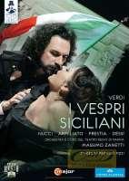 Verdi: I Vespri Siciliani / Tutto Verdi