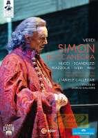 Verdi: Simon Boccanegra / Tutto Verdi
