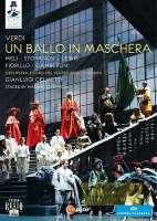 Verdi: Un ballo in Maschera / Tutto Verdi