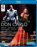 Verdi: Don Carlo / Tutto Verdi
