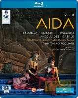 Verdi: Aida / Tutto Verdi