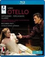 Verdi: Otello / Tutto Verdi