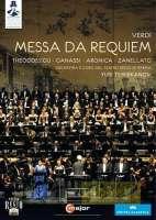 Verdi: Messa da Requiem / Tutto Verdi