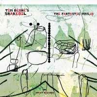 Tim Berne's Snakeoil/Ducret/Mitchell/ Noriega/Smith: The Fantastic Mrs.10