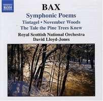 BAX: Symphonic Poems