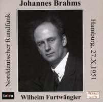 Brahms: Symphony No.1/ Haydn Variations