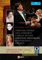 Strauss Richard Gala