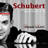 Schubert: Sonata in B flat major & Moments Musicals
