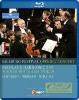 Salzburg Festival Opening Concert 2009