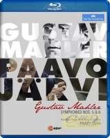 Mahler: Symphonies 5 & 6, Paavo Jarvi