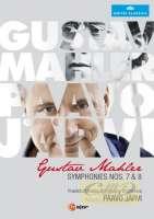 Mahler: Symphonies 7 & 8, Paavo Jarvi