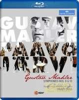 Mahler: Symphonies 9 & 10, Paavo Jarvi