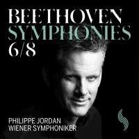 Beethoven: Symphonies 6 & 8