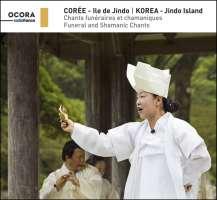 Korea - Jindo Island