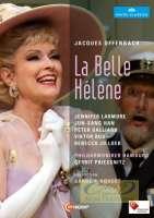 Offenbach: La belle Helene