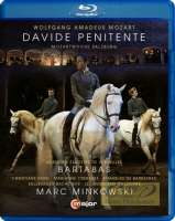 Mozart: Davide penitente