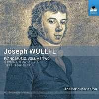 Woelfl: Piano Music Volume 2