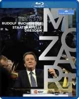 Mozart: Piano Concertos 20, 21, 27