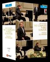 Beethoven: Compl. Piano Sonatas / R. Buchbinder