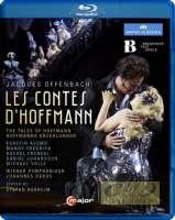 Offenbach: Contes d Hoffmann
