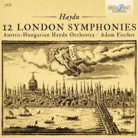 Haydn: The 12 London Symphonies