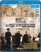 Minkowski Marc at Mozartwoche, Mozart: Piano Concerto K. 488 Violin Concerto K. 219